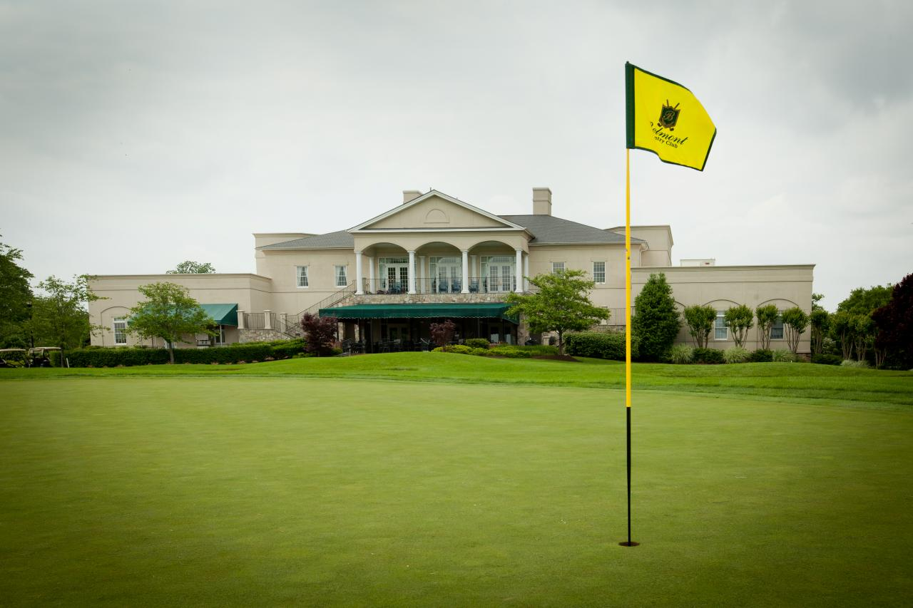 Header Image for Belmont Country Club